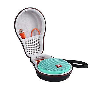 jbl clip2/clip3ブルートゥーススピーカーパッケージに適したドロップ耐性ストレージバッグ