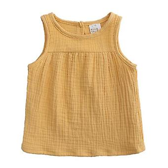 Baby Summer Casual Cotton T-shirt