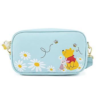 Winnie the Pooh Daisy Friends Crossbody