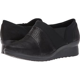 Clarks Damen Caddell Denali Slip-On Loafer