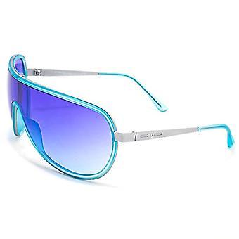 ITALIA INDEPENDENT 0072-027-000 Sunglasses, أزرق (Azul), 60.0 للجنسين- الكبار