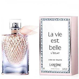 Lancome La Vie Est Belle L'Eclat Eau de toilette spray 100 ml