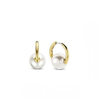 Boucles d'oreilles Ti Sento Bijoux 7850PW - Argent