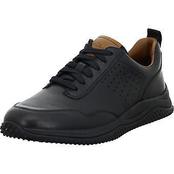 Clarks Puxton Spitze 26157837 universal ganzjährig Herren Schuhe