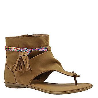 MIA Hayat Girls' Toddler-Youth Sandal