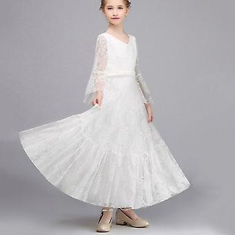 Princess Flower Pageant Dresses