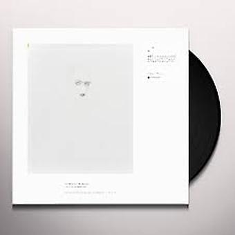 Keiji Haino & Charles Hayward – Orange Vinyl
