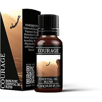 Mystic Moments Courage Essential Oil Blends 10ml