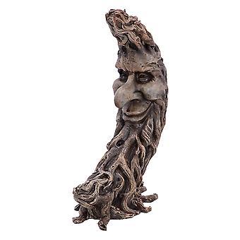 Moon Oak Tree Spirit Luna Ornament