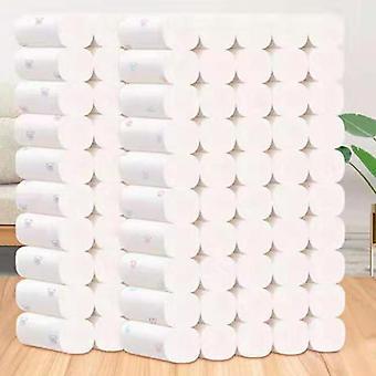 WC-paperi irtorullat, kylpykudos
