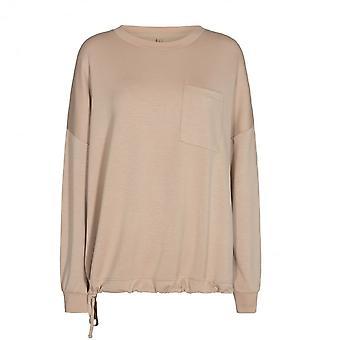 SOYACONCEPT Black Or Sand Sweater Banu 25327