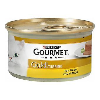 Cat food Purina Gold (85 g)