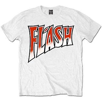 Königin - Flash Gordon Unisex Medium T-Shirt - weiß