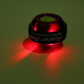 Magische Led Gyroskop Power Ball Gyro Power Ball Handgelenk Arm Übungsball