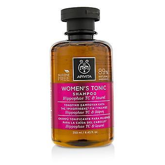 Apivita vrouwen Tonic Shampoo met Hippophae TC & Laurel (voor haarverlies) 250ml/8,45 oz