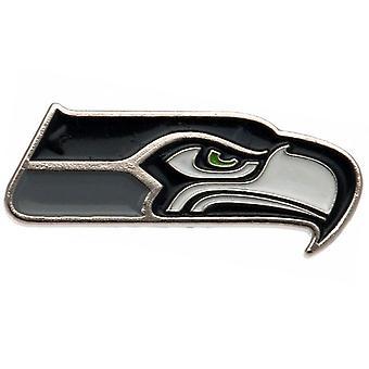 سياتل Seahawks شارة