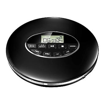 Cd player portabil cu Bluetooth Walk Man Player cu LCD Display