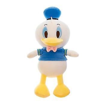 Daisy Duck Cartoon Figure Disney Soft Doll Girl Plush Toy