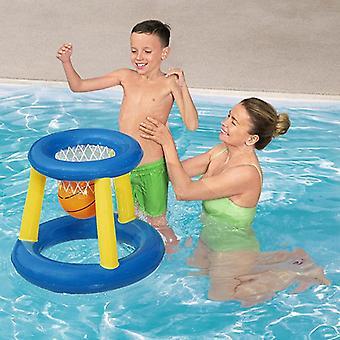 تجمع الطرف تعويم الكرة الطائرة لكرة القدم كرة السلة ألعاب المياه الرياضية التفاعلية