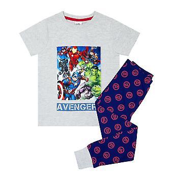 Avengers Boys Pyjama Set