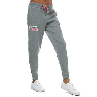 Women's Tokyo Laundry Adalee Jog Pants in Grey