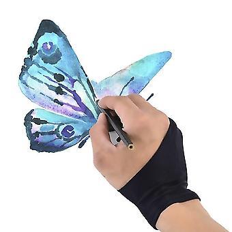 アーティスト Ipad Pro ペンシル / タブレット / ペン ディスプレイ 任意のグラフィックス描画手袋