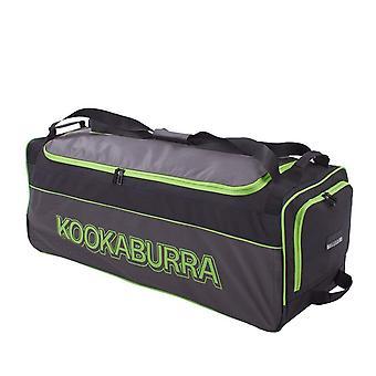 Kookaburra Pro 3.0 Holdall con ruedas