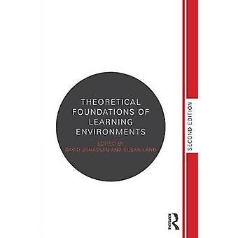 Fondamenti teorici degli ambienti di apprendimento