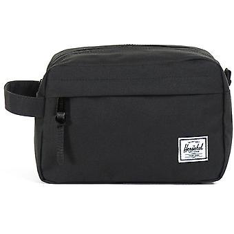 Herschel Supply Co Chapter Travel Wash Bag Black 33