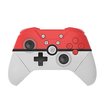 Wireless Bluetooth Gamepad For Switch Ns Pro/usb Pc Game Controller Joystick For Nintendo Switch Pro With Nfc 6-axis Vibration