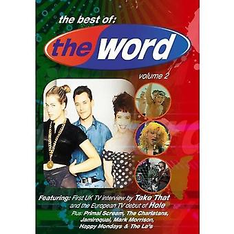 Word (série TV) : Vol. 2 - Best of Shows, USA 5-7 [DVD] import