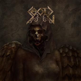 Sectu - Nefarious [CD] USA import