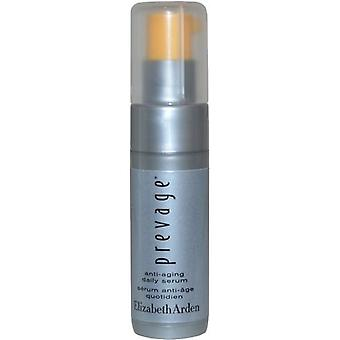 2 x Elizabeth Arden Prevage Anti Aging daglige Serum 2x5ml - unboxed-