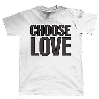 Choose Love T Shirt