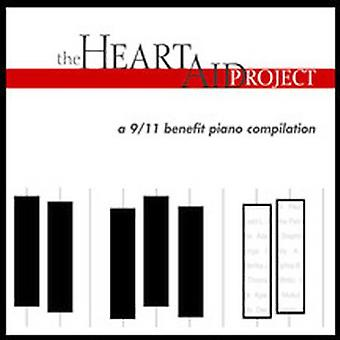 Heartaid Project - Heartaid Project [CD] USA import