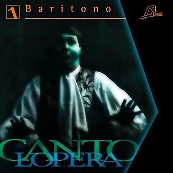 Bizet - Baritone Arias 1 [CD] USA import