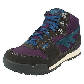 Womens Hi-Tec Boots Sierra Lite Original WP Womens