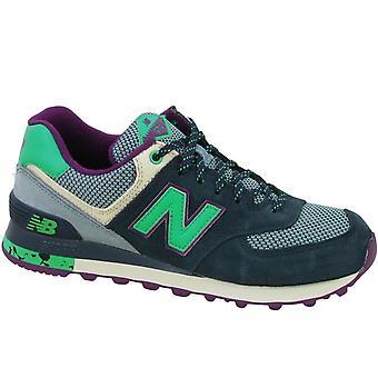新しいバランス WL574TSY 普遍的な夏女性靴