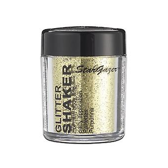 Glitter Shaker GOLD