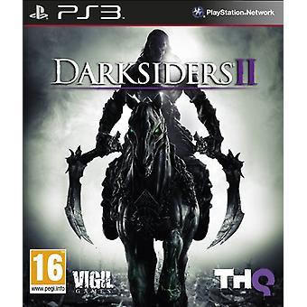 Darksiders II (PS3)-ny