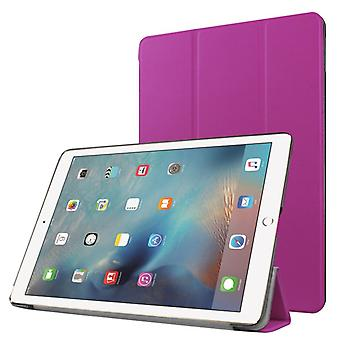 Premium Smart cover paars voor Apple iPad Pro 9.7 inch