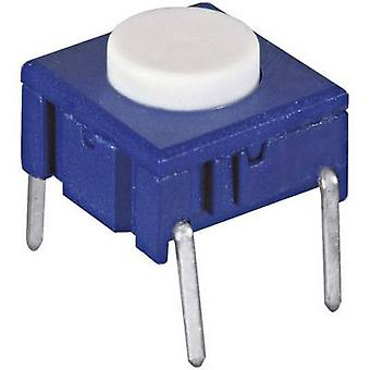 MEC 3CTL6 Pushbutton 24 V DC 0.05 A 1 x Off/(On) IP67 momentary 1 pc(s)