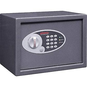 Phoenix SS0802E VELA HOME & OFFICE Theft protection strongbox Combination