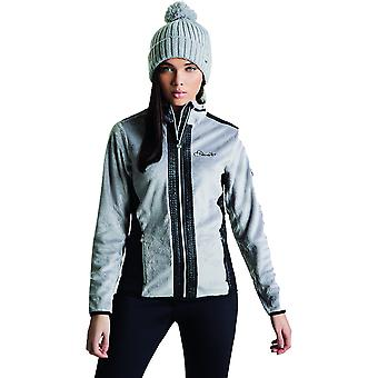 Dare 2b Womens Superla Super Soft Full Zip Fleece Jacket