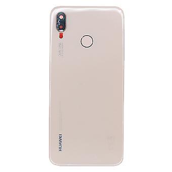 Aito Huawei P20 Lite - Takakansi - Pinkki - 02351VQY