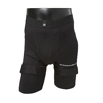 Winnwell compression Jock short senior