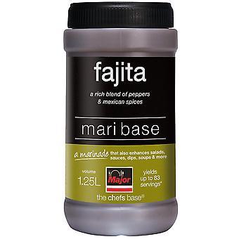 Major Gluten Free Fajita Mari Base