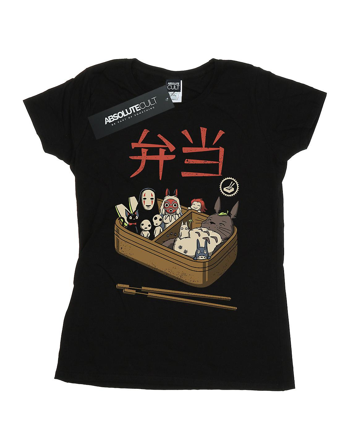 Vincent Trinidad Women's Bento Spirits T-Shirt