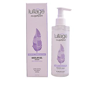 Lullage Rougexpert Gel Limpiador Micelar 200 Ml Unisex