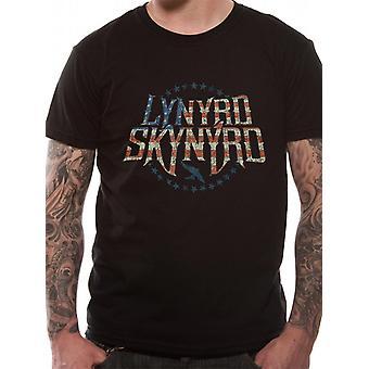 Lynyrd Skynyrd-Stars And Stripes T-Shirt